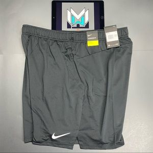 Nike Training Shorts Dri-Fit Black Men's Sizes